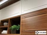 De moderne Keukenkast van het Meubilair van het Hotel van het Huis UV Houten