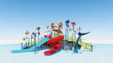 De nieuwe Grappige Speelplaats van het Water voor Kinderen ty-71041