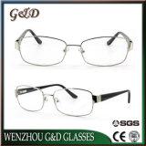 디자인 Eyewear 새로운 안경알 광학적인 금속 프레임 42-001