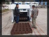 熱い販売の機械を作る自動Eco Calyの卵置くブロック