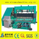 Erweiterte Platten-Ineinander greifen-Maschine (hergestellt in China)