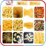 O milho de venda quente de Kurkure ondula a extrusora do alimento do petisco