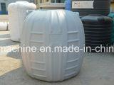 3000L máquina de molde do sopro de três camadas