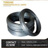 高品質の安く電流を通された鉄ワイヤーまたは鋼線