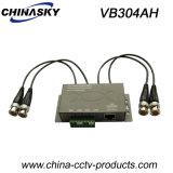 HD-Ahd/Cvi/Tvi (VB304AH)를 위한 4CH CCTV UTP 영상 발룬