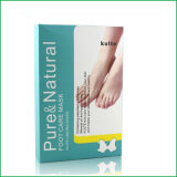 ErnährenPure Natural Foot Care Mask Foot Silky Mask Soffholic Peel weg von Foot Mask