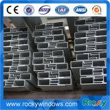 Aluminio Polished anodizado 20um rocoso