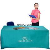 Tablecloth impresso de Qualitypolyester tela elevada