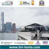 Grande tenda foranea trasparente Rainproof del PVC per l'evento del benz