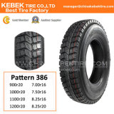 Heavy Truck (1200R24)를 위한 모든 Steel Radial Tyre