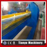Máquina de dobra hidráulica 4m ou 6m da folha de metal da placa do CNC