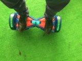 8 duim Twee Wiel Hoverboard met leiden