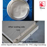 White Adhesive of Vae PVC Edge Banding