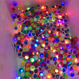 Filatore di vendita caldo della mano del filatore LED di irrequietezza di 2017 LED