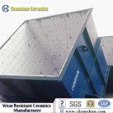 Prodotti di ceramica dell'allumina di Chemshun per strumentazione resistente all'uso