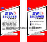 Uitstekende kwaliteit die Geweven Zak voor Meststof verpakken