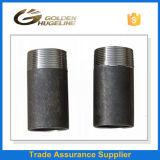 En10241 entrerroscas del cierre del acero de carbón de la cuerda de rosca ISO7/1