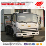 Gesamtausmasse 5995mm*2100mm*2650mm tanken Tanker-LKW für Verkauf wieder