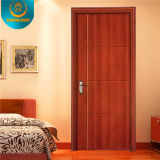 Breve Style Decoration Swing Cherry Commercial Door per Afric