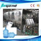 chaîne de production de l'eau en bouteille 20L