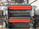 Водоструйная тень с частями швейной машины