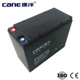 14-65ah Deep Cycle Battery Opzv Solar Power Battery