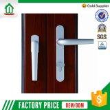 Diseño de aluminio de la puerta de plegamiento del BI de la habitación