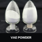 Nuevo polvo del polímero del Rdp Redispersible de Vae de la adición del mortero de la resistencia