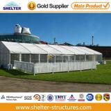 광저우 (L50)에 있는 50*50m Large Pavilions Tent Gazebo Tent Sales
