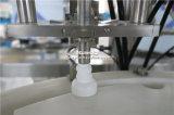 Macchina di rifornimento liquida di vetro/di plastica della bottiglia E