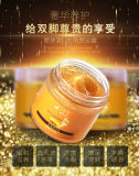 Afy 24k Gold Foot Gel Beauty Foot Care Massage Cream Exfoliating Feet Lotion Whitening Moisturizing Feet Skin Cream