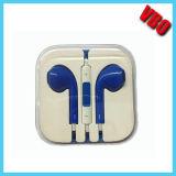 Trasduttore auricolare per il iPod 5 di iPhone 5 5s 5c
