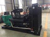 De elektrische Diesel van de Generator 250kw Water Gekoelde Reeks van de Generator