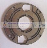 Pórtico los 2m*2m Abrasive Waterjet Cutter para Stones, Metals