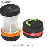 Mini-LED-fördernde Klipp-Aluminiumtaschen-medizinische Feder-Fackel-Taschenlampe