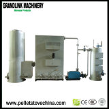 판매를 위한 생물 자원 Gasifer 발전기 단위