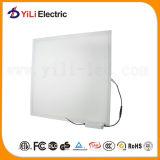 Panneau de plafond blanc de PMMA 595*595mm DEL
