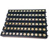 12 tubes noircissent le capteur solaire en vente