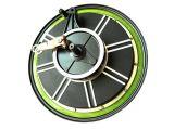 Motor eléctrico del eje, motor eléctrico del eje para la motocicleta