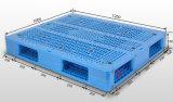 Hochleistungsplastikladeplatten der geöffneten Plattform-1200*1000 mit Zahnstange 1 Tonne