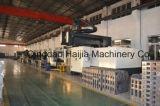 Machines de manche au sujet de constructeur de Haijia