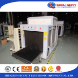 X-raggio Baggage e Parcel Inspection di Baggage Scanner at-10080b dei raggi X