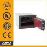Aipu Home et Office Safes avec Double Bitted Key Lock (275 x 375 x 340 millimètres).