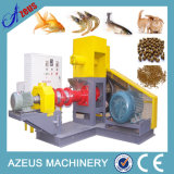Galleggiamento e Sinking Food Extruder Fish Feed Machine con CE