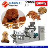 Línea de la comida para gatos/del alimento de perro que hace la máquina