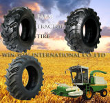 Bauernhof Tractor Tyre Agriculture u. Agricultural Use Trailer Tyre Solid Tyre OTR weg von Road Tyre Paddy Irrigation Tyre