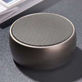 アルミ合金のBluetoothの携帯用小型極度の低音の無線ステレオのスピーカー
