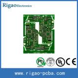 Placa do PWB de Shenzhen (eletrônica de Rigao)