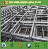 構築のための溶接された金網の補強