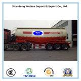 대중적인 3개의 차축은 트레일러 제조자에서 시멘트 유조 트럭 크게 한다